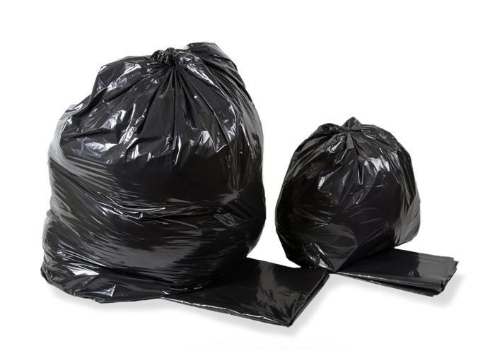 Bolsas para residuos