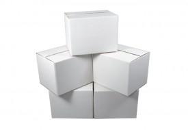 Cajas nuevas